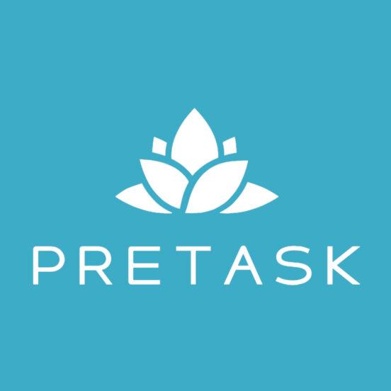 Pretask Logo